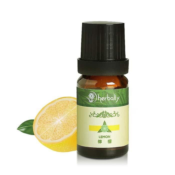 檸檬 Lemon 10ml